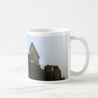 Machu Picchu, Peru Kaffeetasse