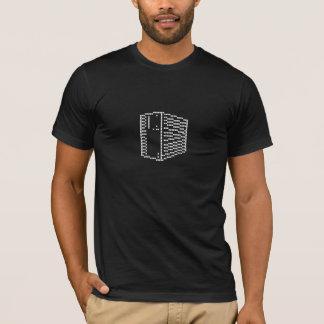 Macintosh Quadra 700 Reihen-Shirt - MacBit T-Shirt