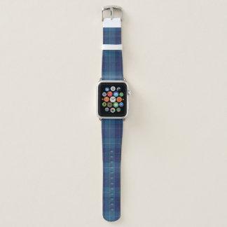 MacKerrel Clantartan-kariertes Apple-Uhrenarmband Apple Watch Armband