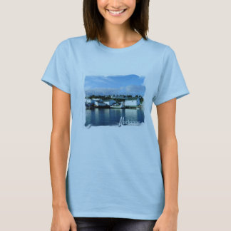 Mackinac Insel-Baby - Puppe T-Shirt