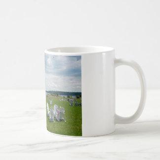 Mackinac Insel Kaffeetasse