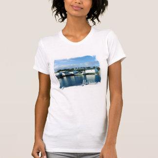 Mackinac Insel-Klassiker-T-Shirt T-Shirt