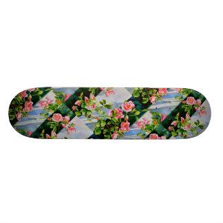 Mackinac s'est levé skateboards cutomisables