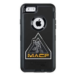 MACP iPhone Fall OtterBox iPhone 6/6s Hülle