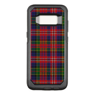 MacPherson-Clan karierter Otterbox Samsung S8 Fall OtterBox Commuter Samsung Galaxy S8 Hülle