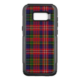 MacPherson-Clan kariertes Otterbox Samsung S8 OtterBox Commuter Samsung Galaxy S8+ Hülle