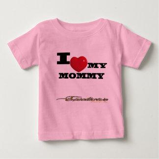 Mädchen-Säuglings-T - Shirt