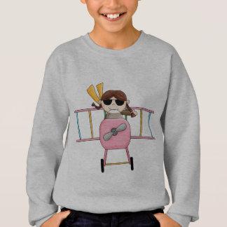 Mädchen-VersuchsT - Shirts und Geschenke