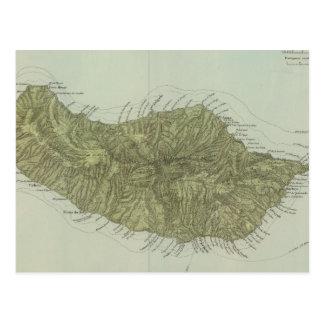 Madeira Postkarten