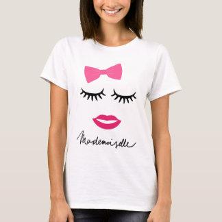 Mademoiselle-T - Shirt