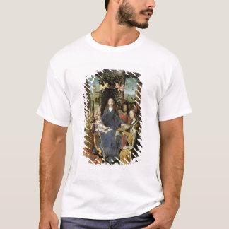 Madonna und Kind 3 T-Shirt