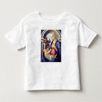 Madonna und Kind (Platte) 2 Kleinkinder T-shirt