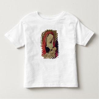 Madonna und Kind (Platte) Kleinkinder T-shirt