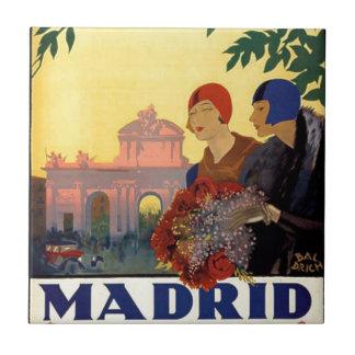 Madrid Temporada de Primavera - Vintages Keramikfliese
