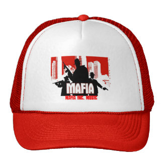 mafia-1, Mafia Inc.-Musik Retrokultcap