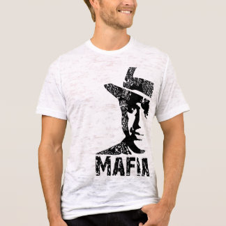 Mafia-Gangster T-Shirt