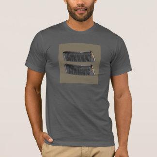 Mag-Klipp 5,56 7,62 der Menschenrechts-Gleichheit T-Shirt