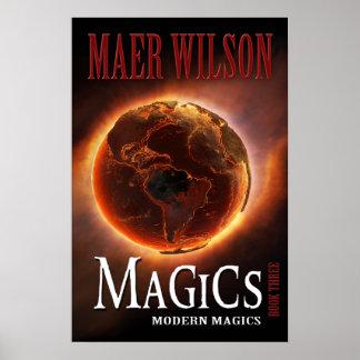 Magics Plakat