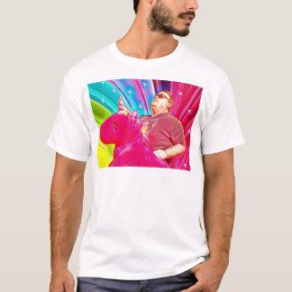 Magie und Einhörner T-Shirt