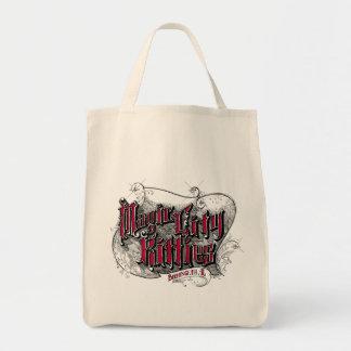 Magische Einkaufstasche