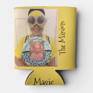Magische Leute laden Ihre Bild-Gewohnheit können
