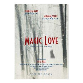 Magische Liebe -