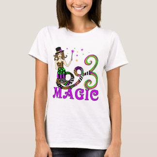 Magische Meerjungfrau T-Shirt