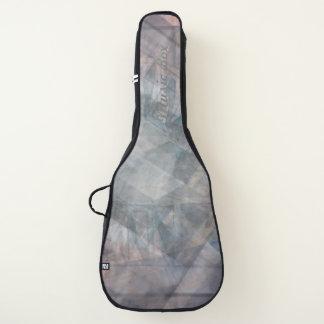 Magische Spieluhr-Gitarren-Kasten-Schablone Gitarrentasche