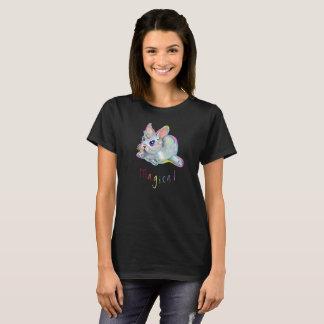 Magischer Baby Häschenmais T-Shirt