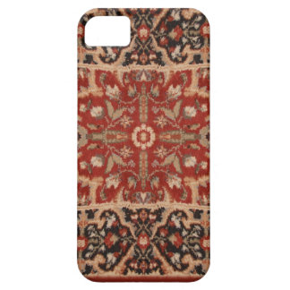 Magischer Fliegen-Teppich iPhone 5 Hülle