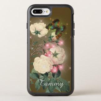 Magischer Schmetterling addieren NamensiPhone 7 OtterBox Symmetry iPhone 8 Plus/7 Plus Hülle