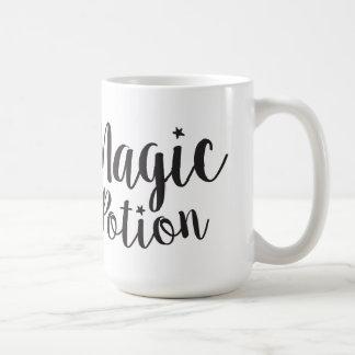 Magischer Trank-Tasse Tasse