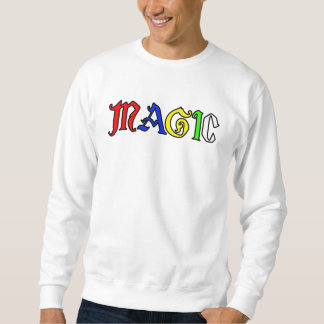 Magisches Sweatshirt (Mehrfarben)