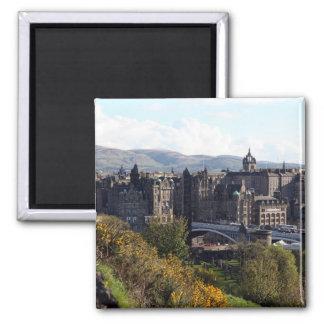 Magnet der Nordbrücke, Edinburgh