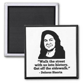 Magnet Dolores Huerta