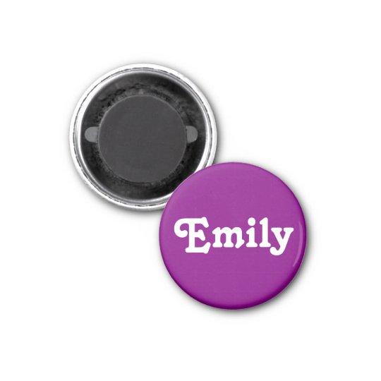 Magnet Emily