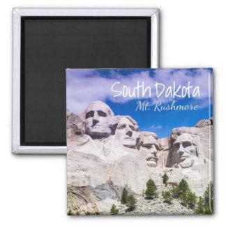 Magnet Mt Rushmore