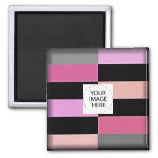 Magneten schaffen Ihre Selbst Quadratischer Magnet