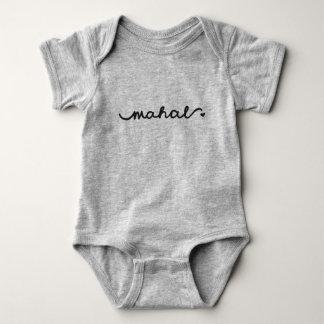 Mahal Baby Strampler