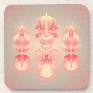 Maharadscha Lights Coaster Untersetzer