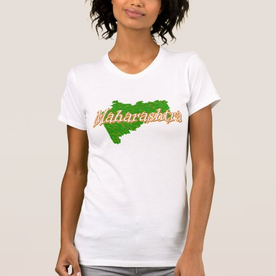 Maharashtra T-Shirt