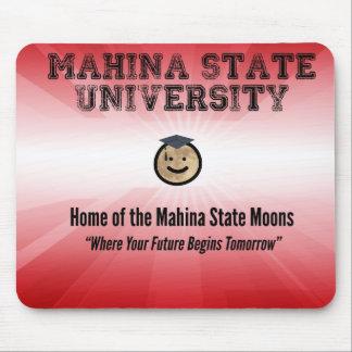 Mahina Staats-Mausunterlage Mauspad