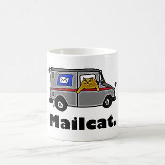 Mailcat Kaffeetasse