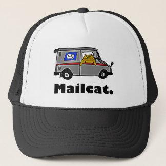 Mailcat Truckerkappe