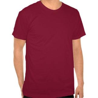 Main bandée t-shirt