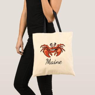 Maine-Taschentasche Tragetasche