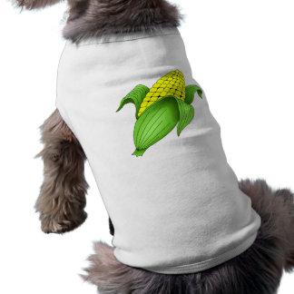 Maiskörner-Haustier-Kleidung Top
