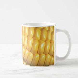 Maiskörner Kaffeetasse