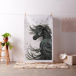 Majestätisches Geist-Pferd durch Bihrle Stoff