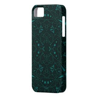 majestätisches Muster C iPhone 5 Hülle
